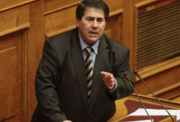 Τις προτάσεις του για το ασφαλιστικό κοινοποίησε ο πρώην βουλευτής Πέλλας της ΝΔ και νυν αγρότης, Ιορδάνης Τζαμτζής.