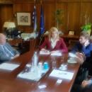 Συμφωνία αγροτών-ΔΕΗ για τις αποζημιώσεις λόγω των ζημιών από την υπερχείλιση φράγματος στην λίμνη του Άγρα-Βρυττών