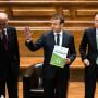 Παγκόσμια Συνθήκη για το περιβάλλον προτείνει ο Γάλλος πρόεδρος