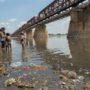 Ρωσικές εταιρείες θα αναλάβουν τον καθαρισμό του Γάγγη ποταμού