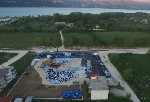 9adb2ace8e4 Τα Ιωάννινα έκαναν ρεκόρ Γκίνες ανταποδοτικής ανακύκλωσης γυάλινων  συσκευασιών (φωτο+vid) | Green Agenda | Περιβάλλον, Οικολογία, Μεσόγειος,  Ενέργεια