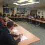 Συνάντηση του ΥΠΕΝ με τους εκπροσώπους περιβαλλοντικών οργανώσεων