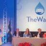 Τις πολιτικές διαχείρισης του ΥΠΕΝ για το Νερό παρουσίασε ο Κ.Αραβώσης